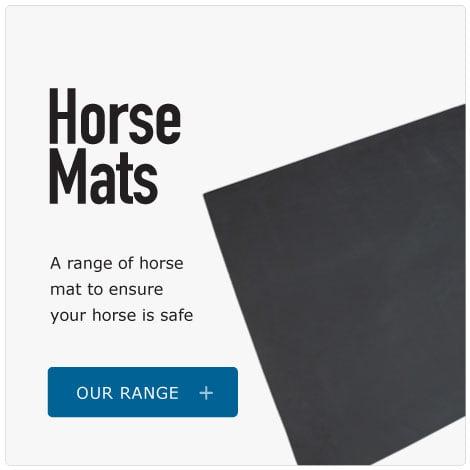 horsemats